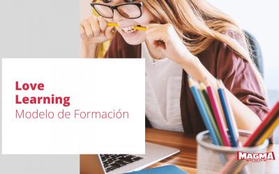 Love Learning como modelo de formación de empresa